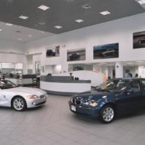 Richmond BMW