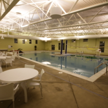 ACAC Pools