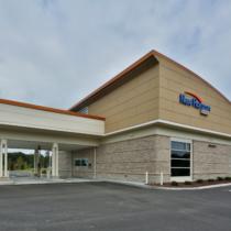 New Horizon Bank