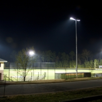 James River High School Baseball