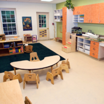 Winfree Memorial Preschool